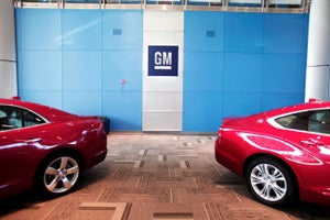 GM Expands Car-Sharing Service to Boston, Chicago, Washington