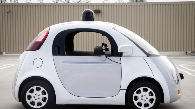 Group Calls on U.S. to Speed Up Favorable Regulations for Autonomous Cars