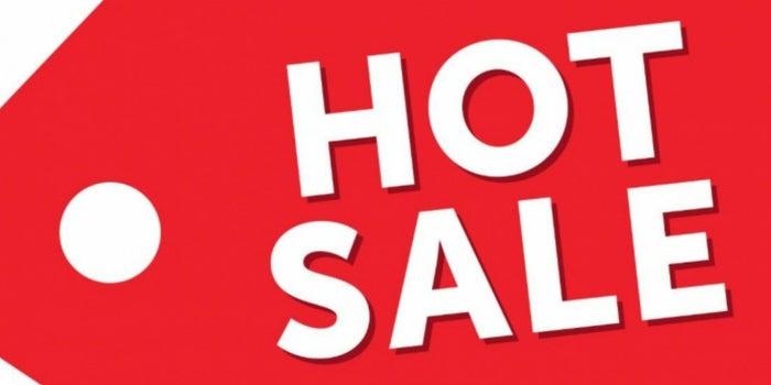 ¡Se acerca el HotSale! El día más barato en internet