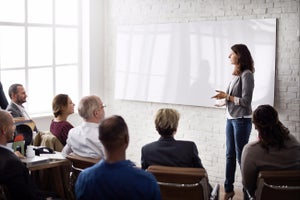 How Teaching Can Help You Land More Business