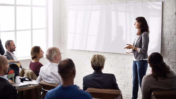 8 Reasons Coaching Is the Perfect Solo Business