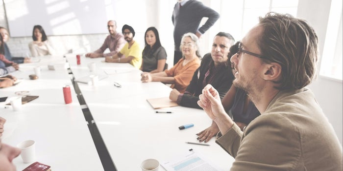4 Tips for Running a Professional Meeting