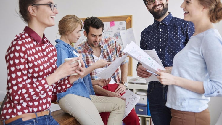 In Praise of Small Data: 3 Guidelines for High-Performing Teams