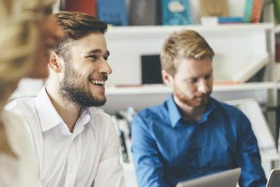 7 Keys to Healthy Co-founder Partnerships