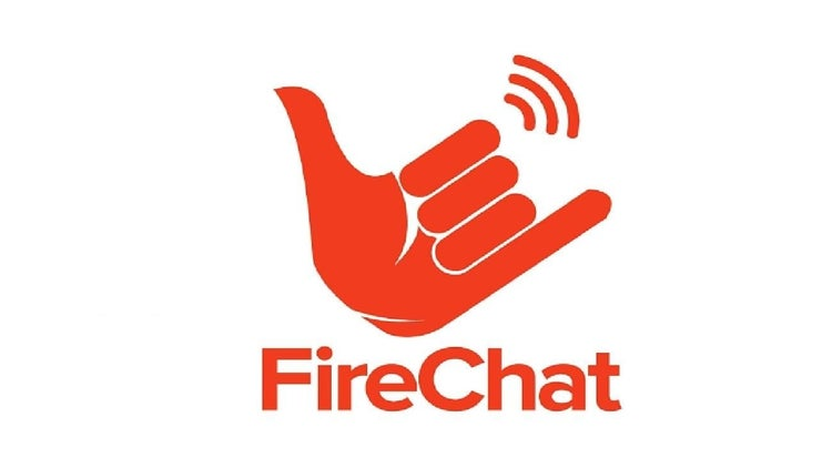 Messaging Without a SIM card or Internet? There's an App for That!