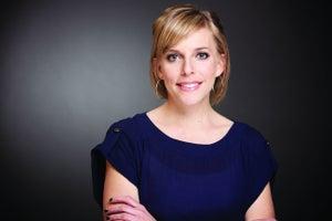 Entrepreneur Middle East's Achieving Women 2016: Amy Cole, Head of Brand Development EMEA, Instagram