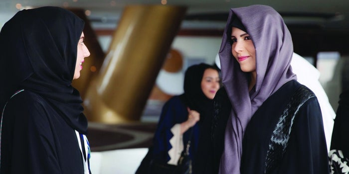 HH Sheikha Latifa Bint Mohammed Al Maktoum: Dubai Culture Wants Creative Entrepreneurs To Go Global