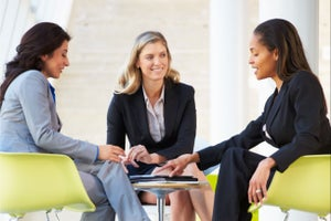 Tips For Women In Business (From Women In Business)