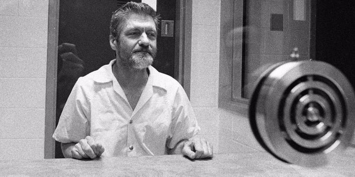 The 'Unabomber' Breaks 20 Years of Silence, With Twitter -- Start Up Your Day Roundup