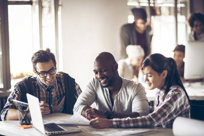 Freelancers Make Up 34 Percent of the U.S. Workforce. Here's How to Fi...