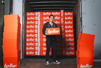 How a Group of Ecommerce Veterans Launched Hollar, an Online Dollar St...
