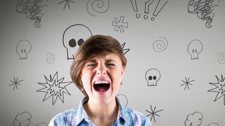 25 malas palabras que hacen sentir inferior a los demás