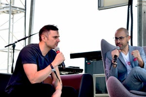 Gary Vaynerchuk's Insanely NSFW Advice That Every Entrepreneur Needs to Hear