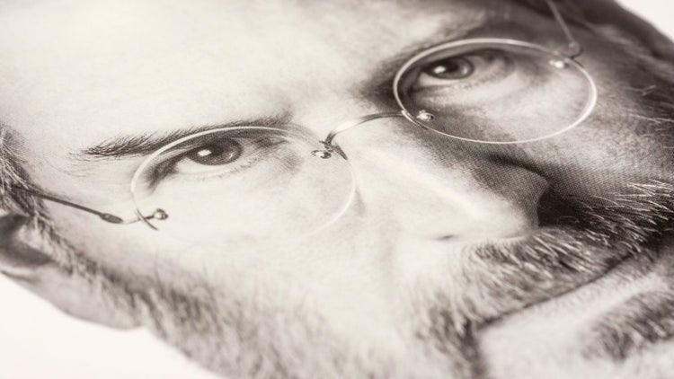 El decálogo del éxito de Steve Jobs
