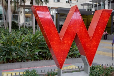 W Hotels' Brand Leader Has Cracked the Code in Scaling Boutique-Style...