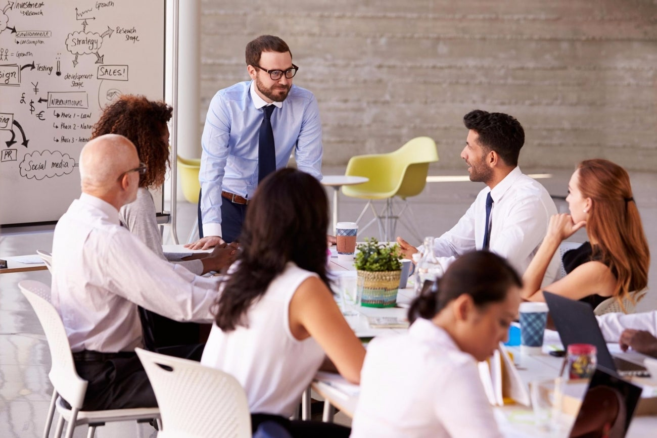 communication strategies for business meetings Business writing resources communication skills resources communication strategies for virtual teams the ability to run a virtual meeting effectively is a.