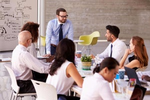 how to build a collaborative work environment