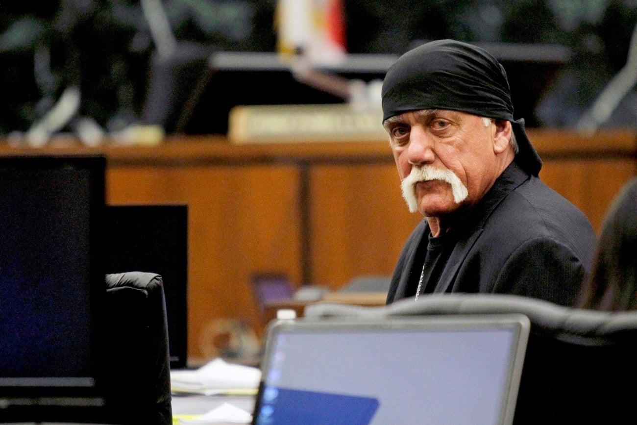 Hogan hulk tape-5418