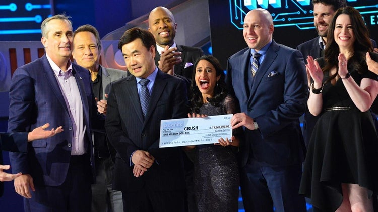 What You Can Learn From the Entrepreneurial Team That Just Won a Cool $1 Million on TV