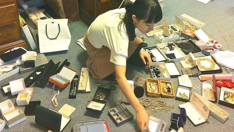 Konmari 10 herramientas para ordenar tu casa u oficina y tu vida - Ordenar la casa ...