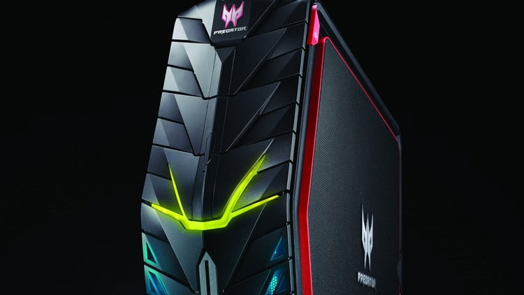 Acer Introduces New Range Of Gaming Computers