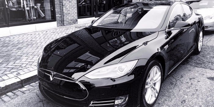 Tesla Launches Limited 2-Year Lease Program