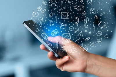 4 Enterprise Apps to Help You Build a Stellar Mobile Strategy