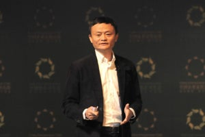 How Jack Ma Overcame His 7 Biggest Failures