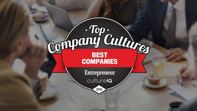 Think You Have What It Takes to Make Our Top Company Cultures List?