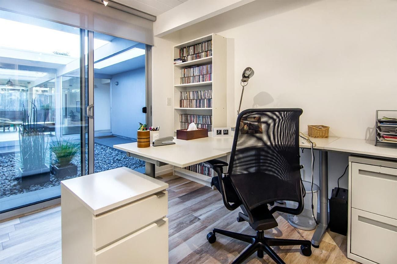 Work Smarter 8 Ways To Boost Focus In A Home Office
