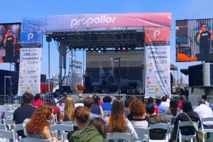 Propeller Festival 2016: Ben Angel Recaps Moments of Inspiration, Innovation