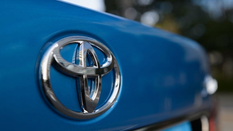 Toyota in Talks to Buy Robotics Divisions From Alphabet