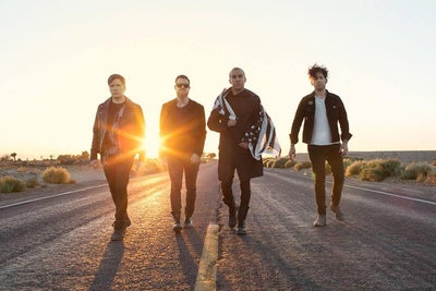 What the Band 'Fall Out Boy' Taught Me About Growing a Business