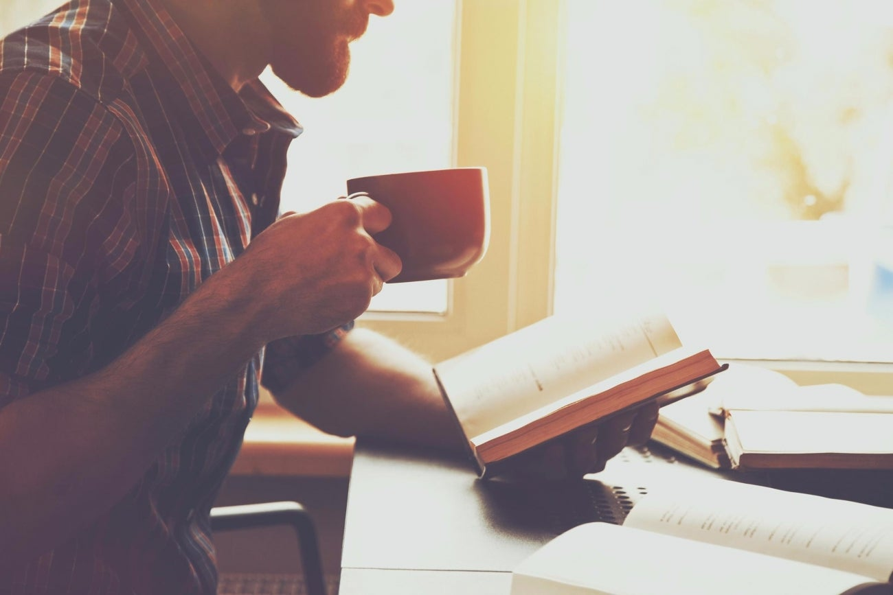 10 Business Lessons Extracted From Classic Novels