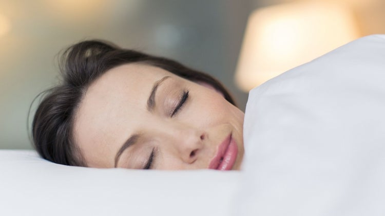 Improve Your Sleep -- and Your Life -- With These 8 Tips