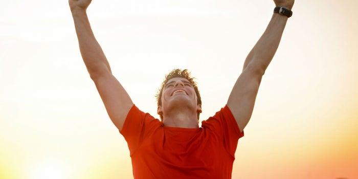 10 formas de pensar que atraen el éxito