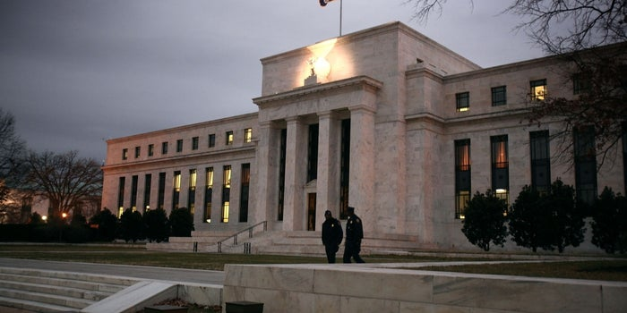 Fed Records Show Dozens of Cybersecurity Breaches