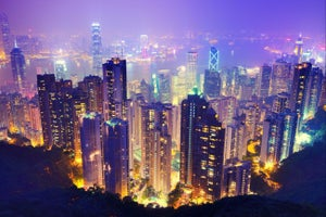 Why U.S. IoT Entrepreneurs Should Consider Moving to Hong Kong