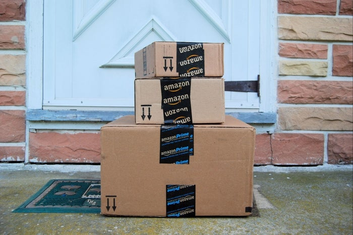 Guide to Starting a Fulfillment by Amazon Business
