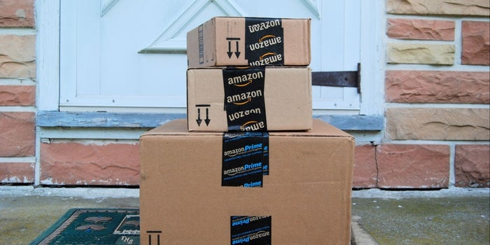 FAA Proposes Two New Fines Against Amazon Over Hazardous Shipments