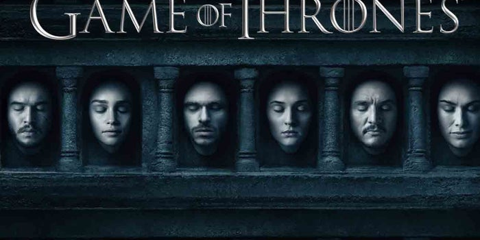 How Game Of Thrones' Plot And Entrepreneur's Life Are Almost Same