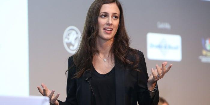 Entrepreneur Middle East's Achieving Women 2016: Noor Sweid