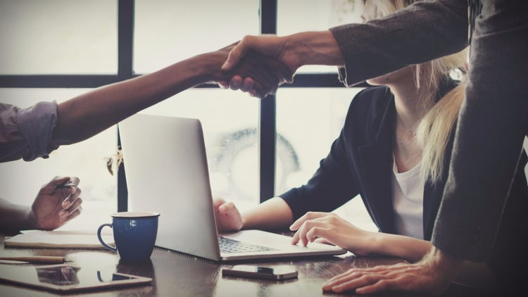 Customizing Connections Between Companies And Customers