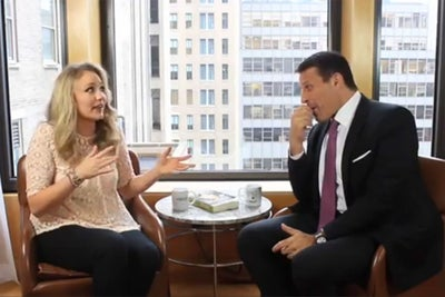 Tony Robbins: Want Success? Rewire Your Mind.