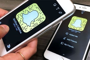 Snapchat Acquires 3-D Photo StartUp