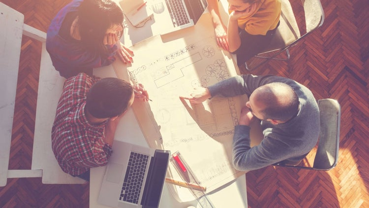 How to Market to the 5 Types of B2B Buyers within an Organization