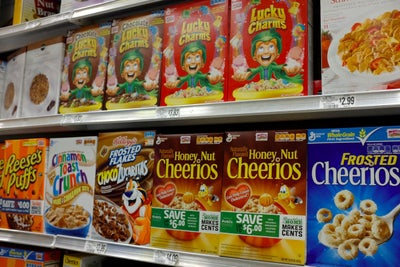 General Mills Has Released Its First New Cereal in 15 Years -- Start U...