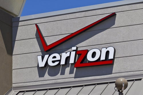 Verizon Eyes Automotive Technology Market, Could Spur Other Deals