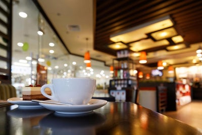 Want to Open a Coffee Shop? Keep These Owners' Tips in Mind.