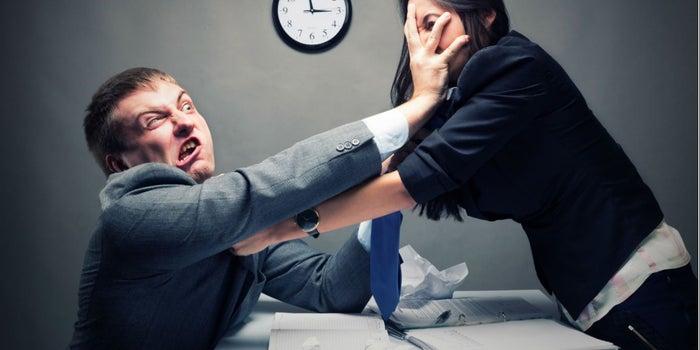 Cómo tratar con empleados difíciles